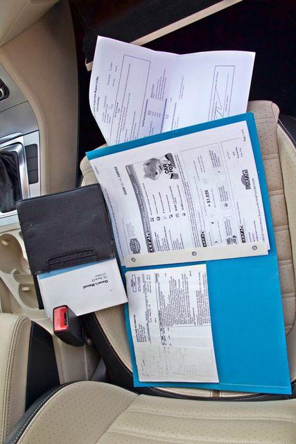 2011 Volkswagen CC SPORT PKG DSG AUTOMATIC NEW TIRES HTD SEATS ALLOY WHLS SERVICE RECORDS! Woodland Hills, CA 17