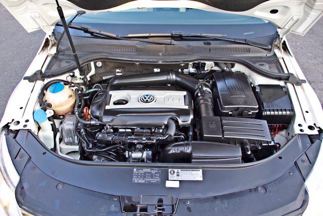 2011 Volkswagen CC SPORT PKG DSG AUTOMATIC NEW TIRES HTD SEATS ALLOY WHLS SERVICE RECORDS! Woodland Hills, CA 30