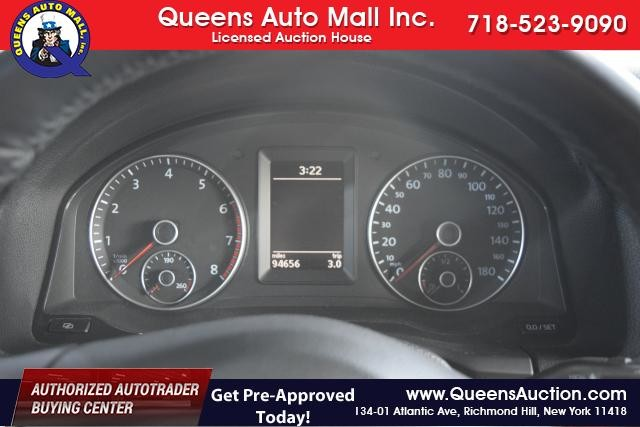 2011 Volkswagen Eos Lux Richmond Hill, New York 10