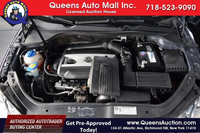 2011 Volkswagen Eos Lux Richmond Hill, New York 14