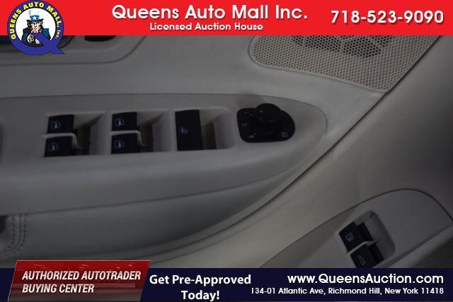 2011 Volkswagen Eos Lux Richmond Hill, New York 5