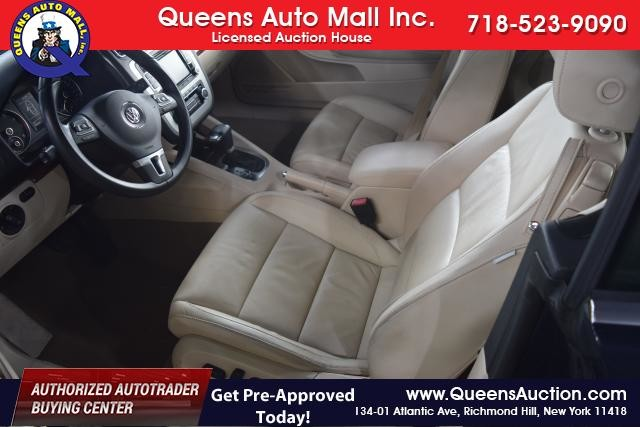 2011 Volkswagen Eos Lux Richmond Hill, New York 6
