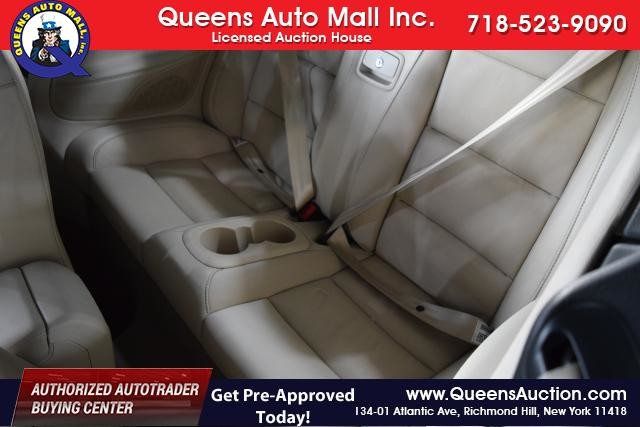 2011 Volkswagen Eos Lux Richmond Hill, New York 7