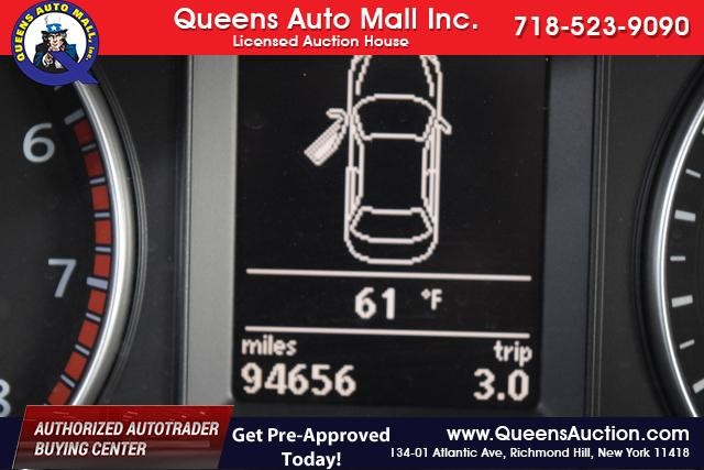 2011 Volkswagen Eos Lux Richmond Hill, New York 9