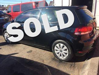 2011 Volkswagen Golf AUTOWORLD (702) 452-8488 Las Vegas, Nevada