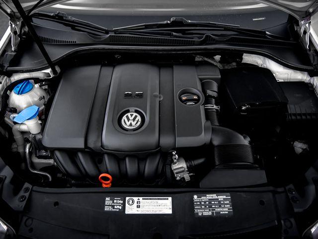 2011 Volkswagen Golf PZEV Burbank, CA 21