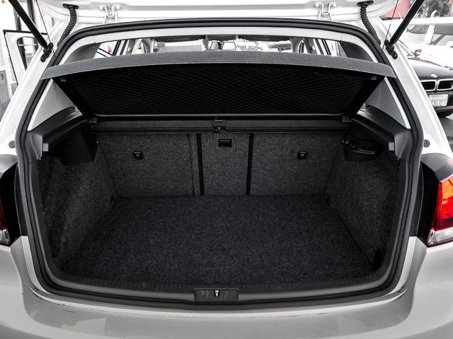 2011 Volkswagen Golf PZEV Burbank, CA 23