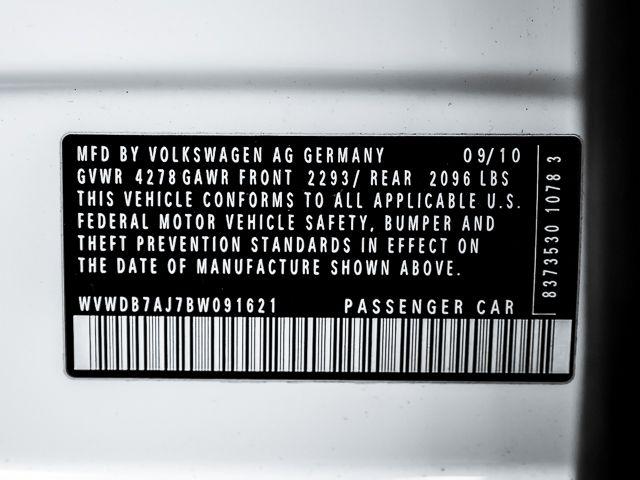 2011 Volkswagen Golf PZEV Burbank, CA 25