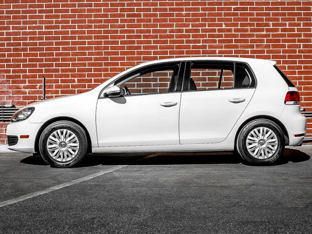 2011 Volkswagen Golf PZEV Burbank, CA 5