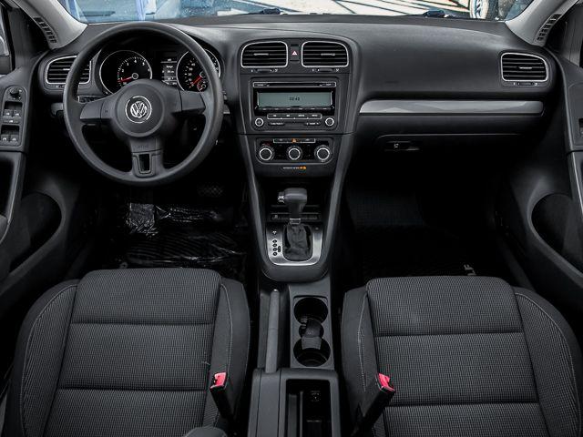2011 Volkswagen Golf PZEV Burbank, CA 8