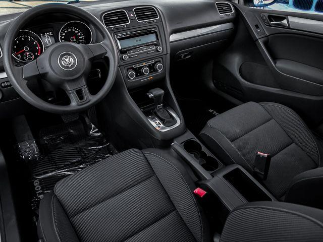 2011 Volkswagen Golf PZEV Burbank, CA 9