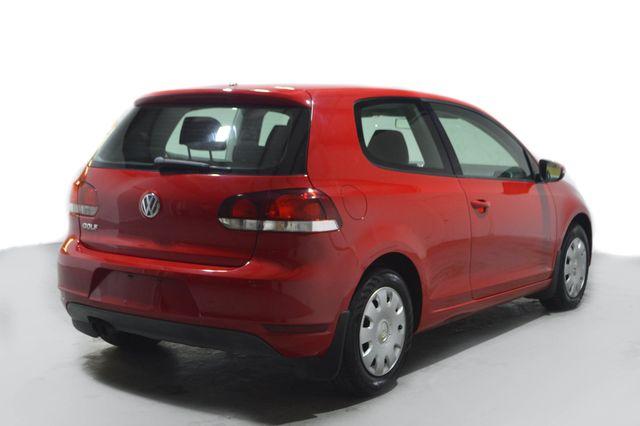 2011 Volkswagen Golf Tampa, Florida 3
