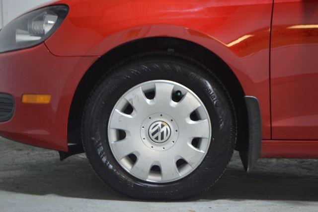 2011 Volkswagen Golf Tampa, Florida 8