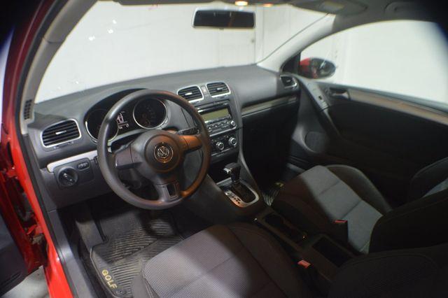 2011 Volkswagen Golf Tampa, Florida 10
