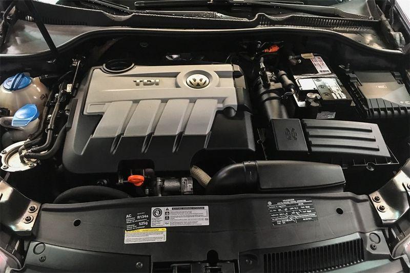 2011 Volkswagen Golf TDI  city CA  M Sport Motors  in Walnut Creek, CA