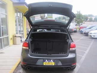 2011 Volkswagen GTI w/Sunroof PZEV Englewood, Colorado 14