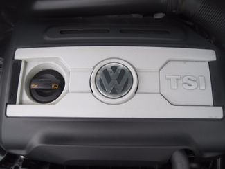 2011 Volkswagen GTI w/Sunroof PZEV Englewood, Colorado 52