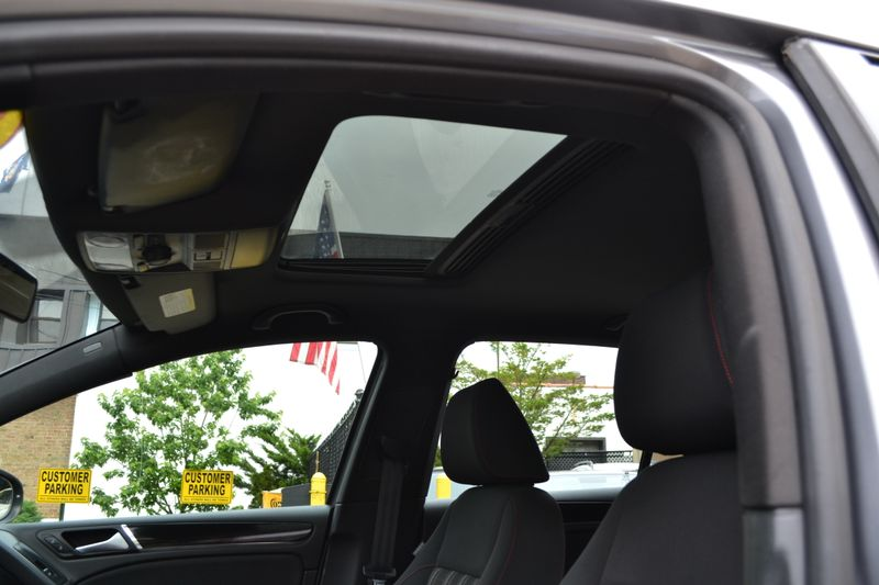 2011 Volkswagen GTI wSunroof  city New  Father  Son Auto Corp   in Lynbrook, New