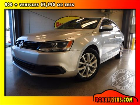 2011 Volkswagen Jetta SE w/ Sunroof PZEV in Airport Motor Mile ( Metro Knoxville ), TN