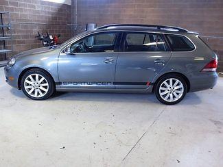 2011 Volkswagen Jetta SE Bend, Oregon 7