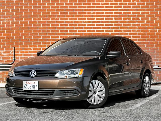 2011 Volkswagen Jetta S Burbank, CA 0