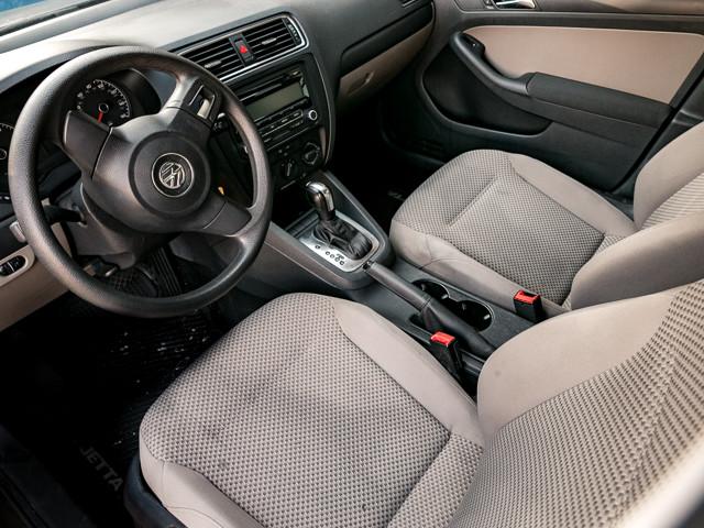 2011 Volkswagen Jetta S Burbank, CA 14