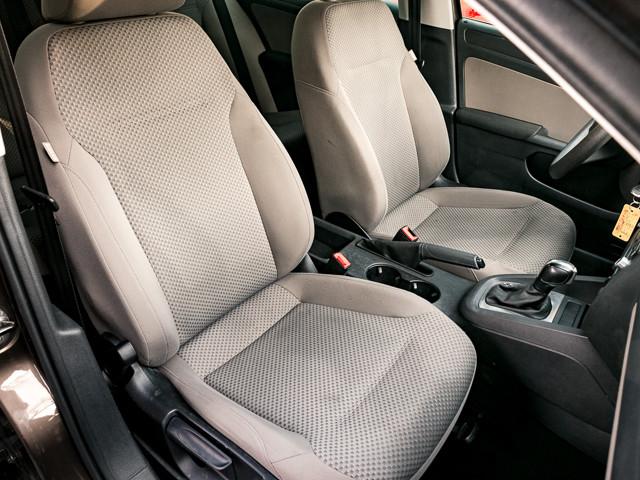 2011 Volkswagen Jetta S Burbank, CA 15