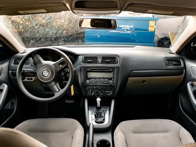 2011 Volkswagen Jetta S Burbank, CA 19