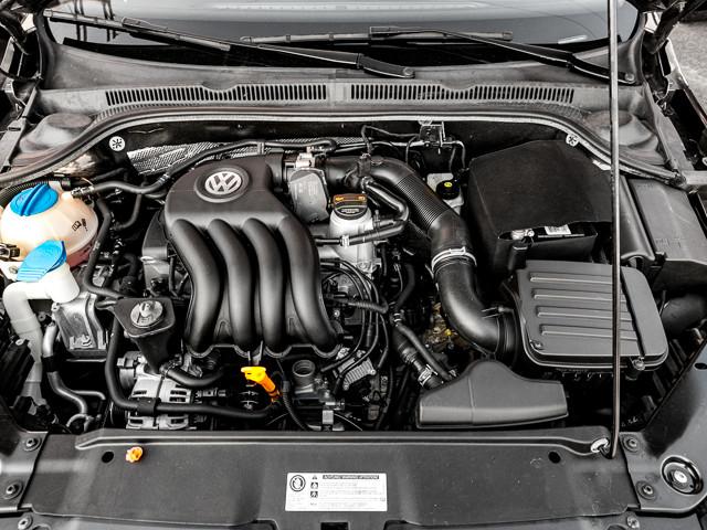 2011 Volkswagen Jetta S Burbank, CA 22