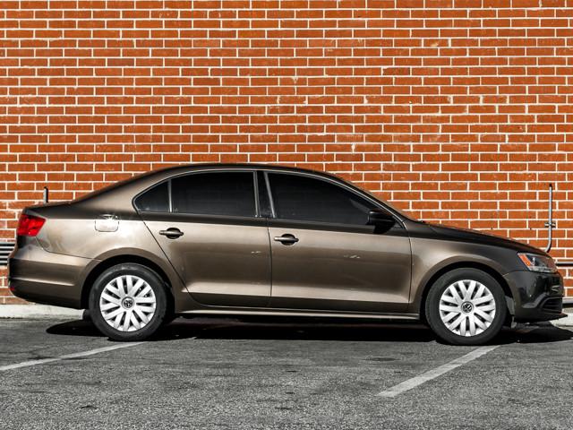 2011 Volkswagen Jetta S Burbank, CA 3
