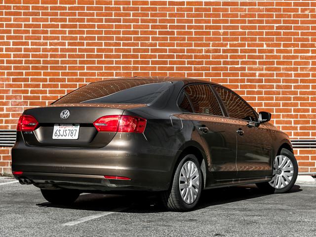 2011 Volkswagen Jetta S Burbank, CA 4