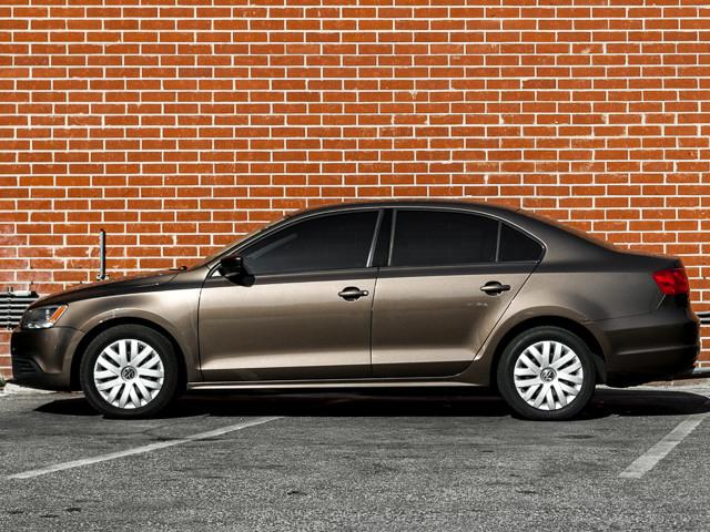 2011 Volkswagen Jetta S Burbank, CA 7