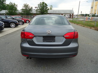 2011 Volkswagen Jetta S Charlotte, North Carolina 5