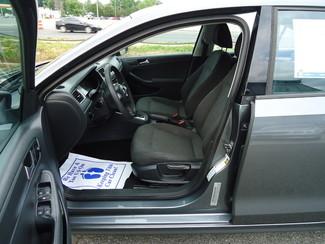 2011 Volkswagen Jetta S Charlotte, North Carolina 8
