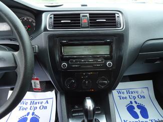 2011 Volkswagen Jetta S Charlotte, North Carolina 11