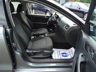 2011 Volkswagen Jetta S Charlotte, North Carolina 23
