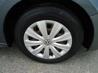 2011 Volkswagen Jetta S Charlotte, North Carolina 25