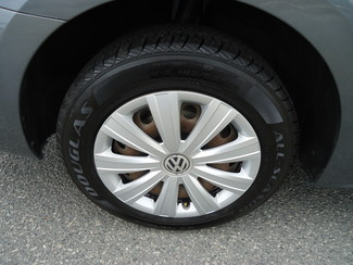 2011 Volkswagen Jetta S Charlotte, North Carolina 26