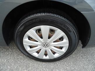2011 Volkswagen Jetta S Charlotte, North Carolina 27