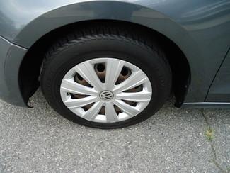 2011 Volkswagen Jetta S Charlotte, North Carolina 28