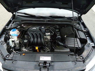 2011 Volkswagen Jetta S Charlotte, North Carolina 29