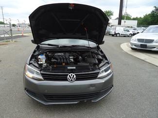 2011 Volkswagen Jetta S Charlotte, North Carolina 30