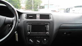 2011 Volkswagen Jetta SE w/Convenience Sunroof PZEV East Haven, CT 10