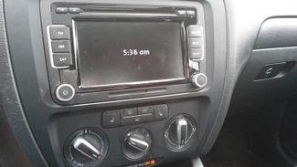 2011 Volkswagen Jetta SE w/Convenience Sunroof PZEV East Haven, CT 14