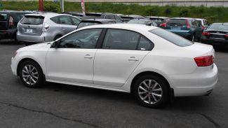 2011 Volkswagen Jetta SE w/Convenience Sunroof PZEV East Haven, CT 2