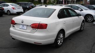 2011 Volkswagen Jetta SE w/Convenience Sunroof PZEV East Haven, CT 20