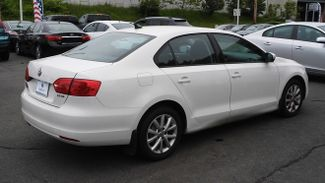 2011 Volkswagen Jetta SE w/Convenience Sunroof PZEV East Haven, CT 21