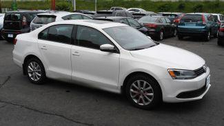 2011 Volkswagen Jetta SE w/Convenience Sunroof PZEV East Haven, CT 22