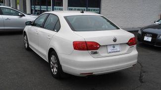 2011 Volkswagen Jetta SE w/Convenience Sunroof PZEV East Haven, CT 23