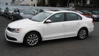 2011 Volkswagen Jetta SE w/Convenience Sunroof PZEV East Haven, CT 25